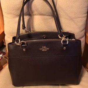 Almost new -  Coach Brooke purse